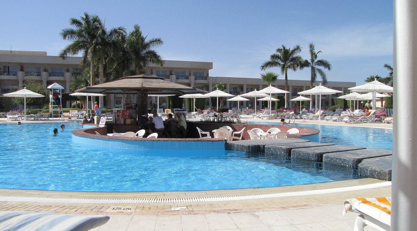 Hotels With Private Pool In Hurghada