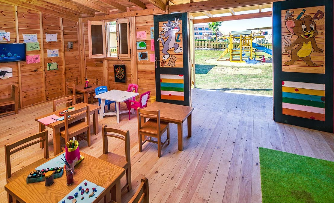 Mini Club and Playground photo