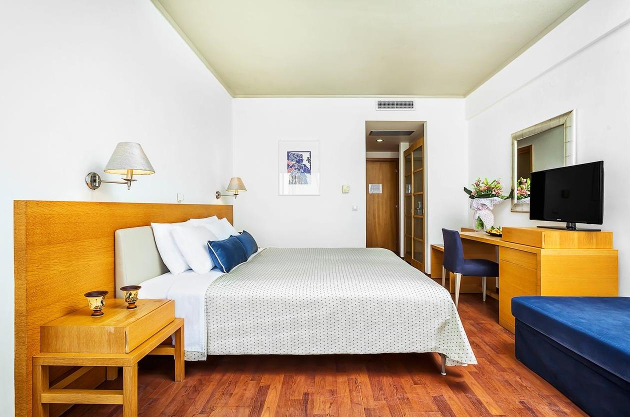 Superior room photo