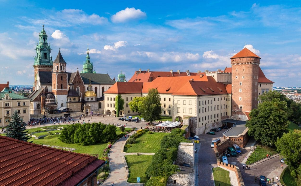 Krakow Photo