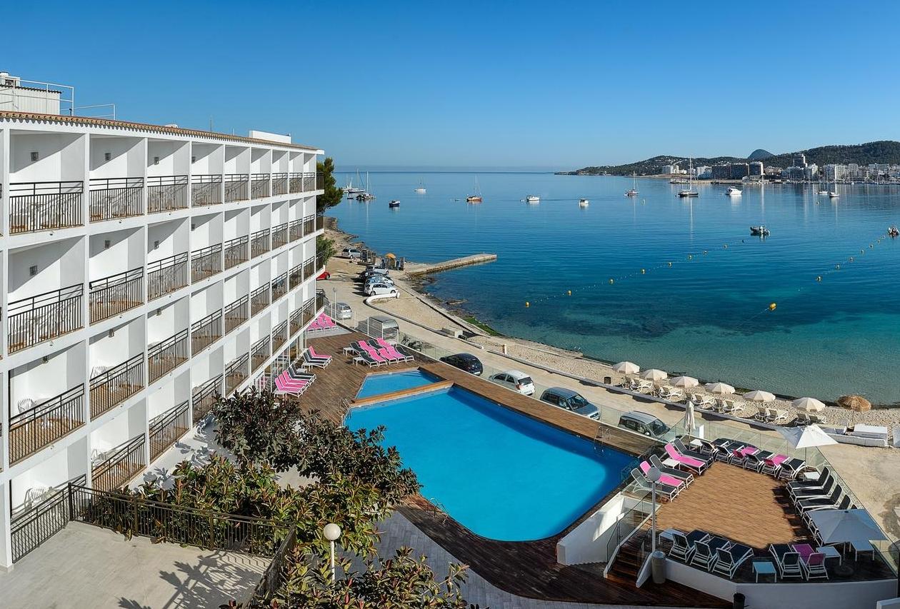 Azuline Hotel Mar Amantis On The Beach