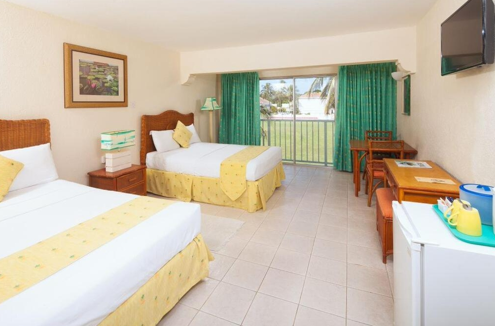 Rooms: Time Out Hotel, Barbados