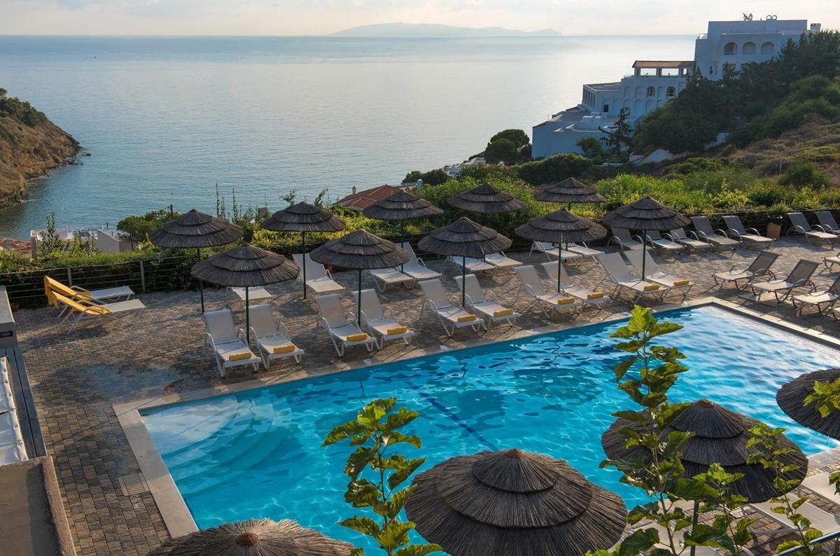 Blue Bay Hotel Crete
