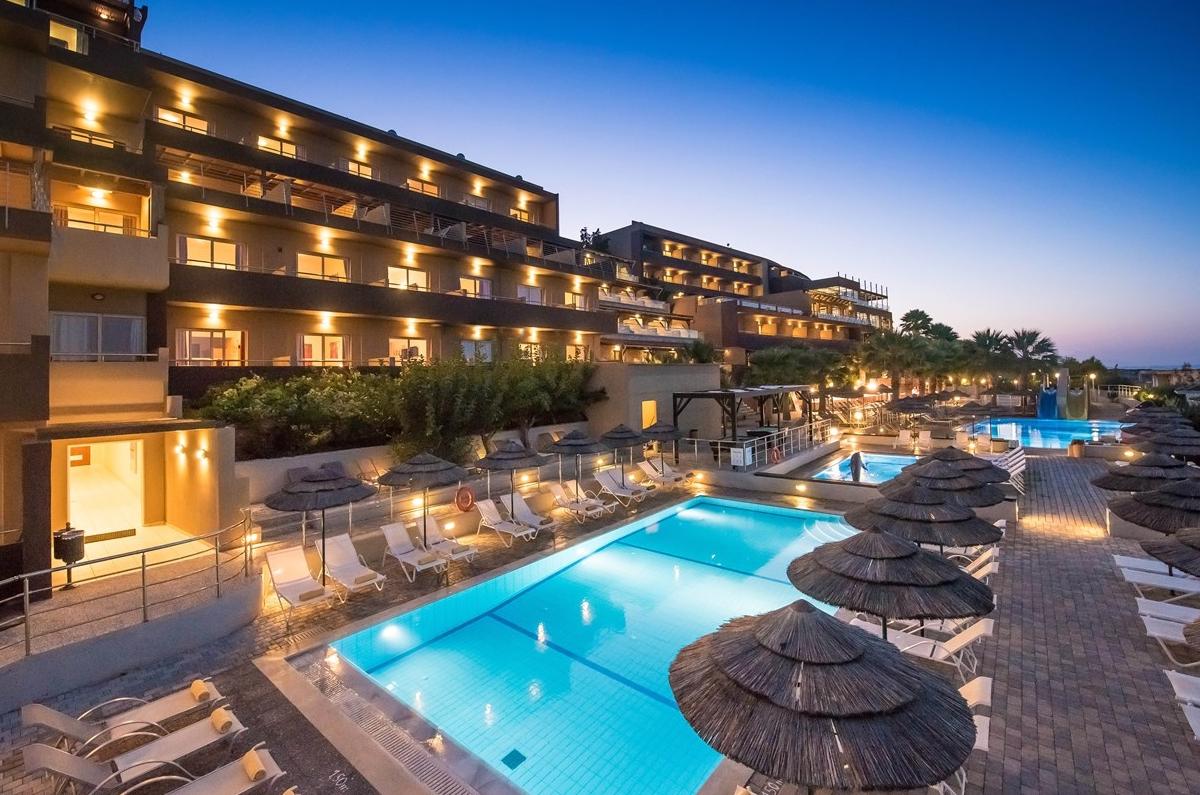 Blue Bay Resort Hotel Crete