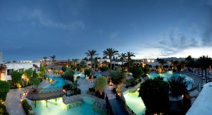 Ghazala Gardens Hotel, Sharm el Sheikh   Purple Travel