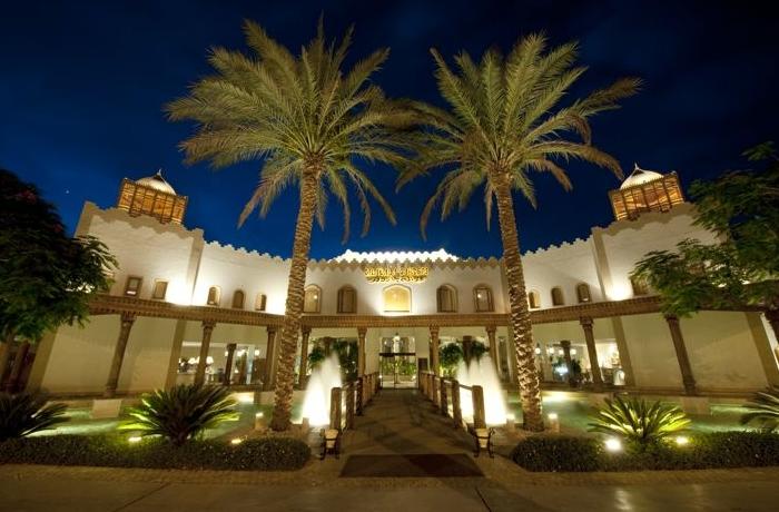 Ghazala Gardens Hotel, Sharm el Sheikh | Purple Travel