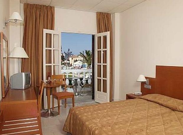 Palmyra Hotel photo
