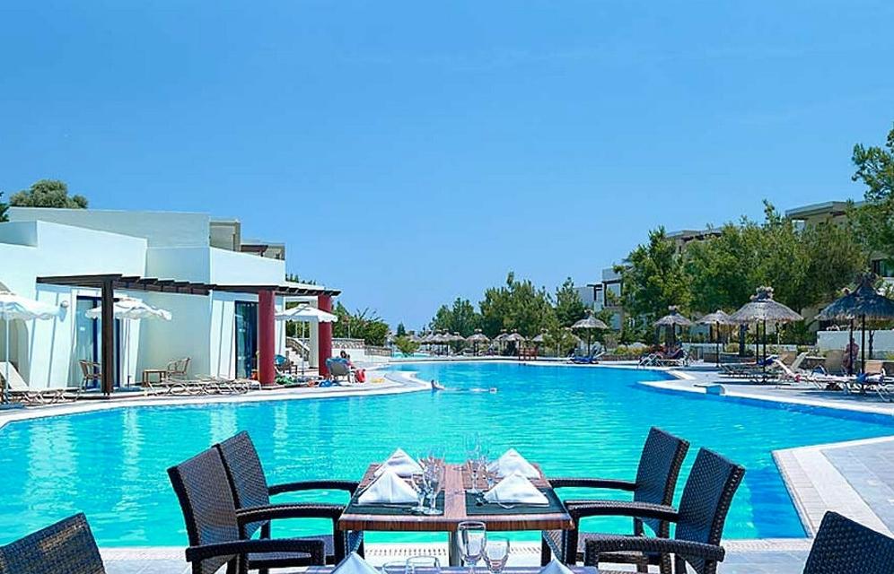 Hotel Miraluna Village Spa