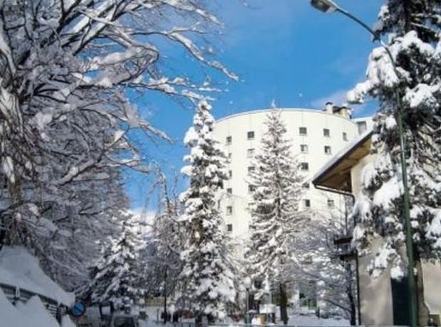 Hotel La Torre Sauze D Oulx Italy