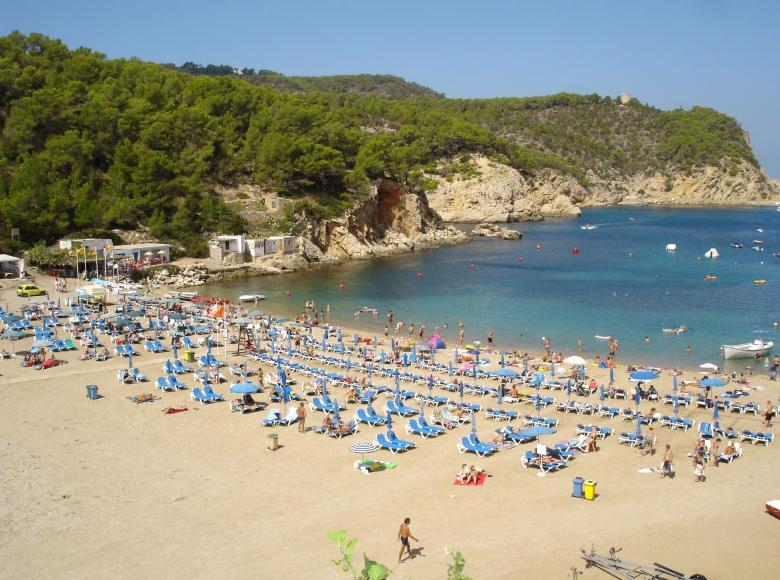 Hotel San Miguel Ibiza Website