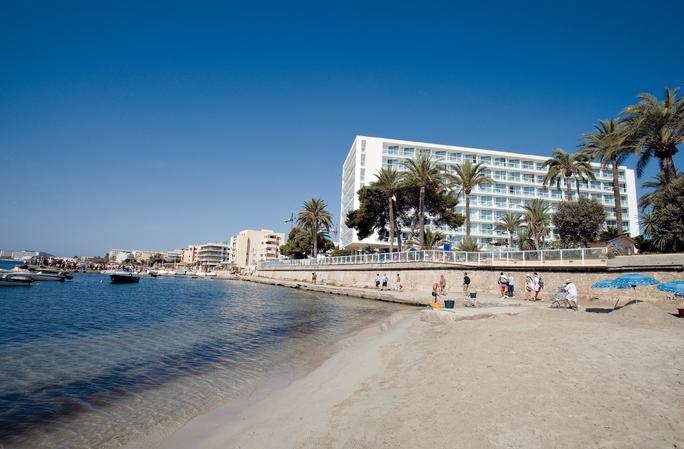 All Inclusive Hotels Playa D En Bossa