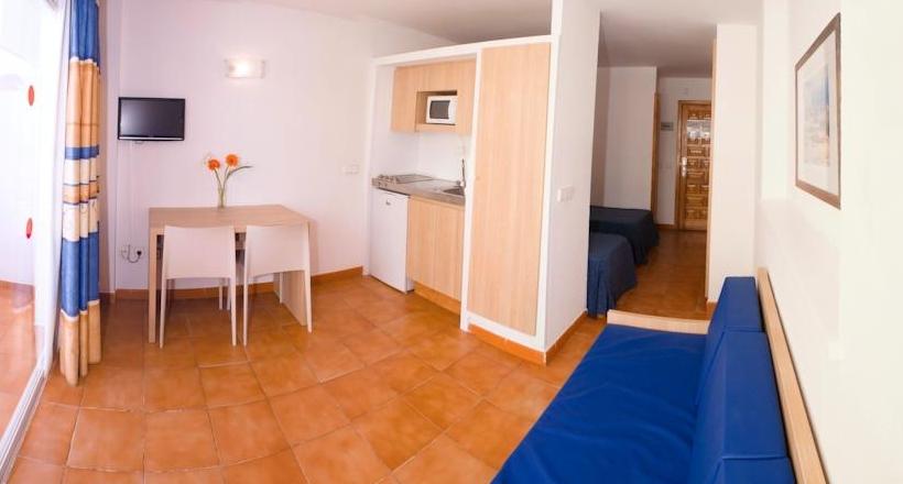 Central Park Apartments, Ibiza | Purple Travel
