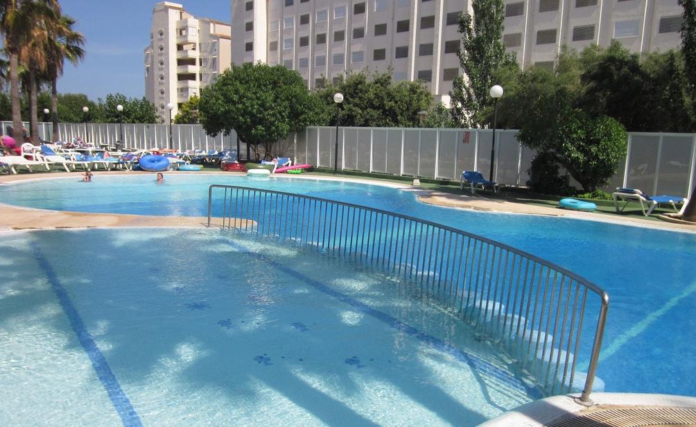 Hotel Blue Sea Gran Playa Sa Coma Mallorca