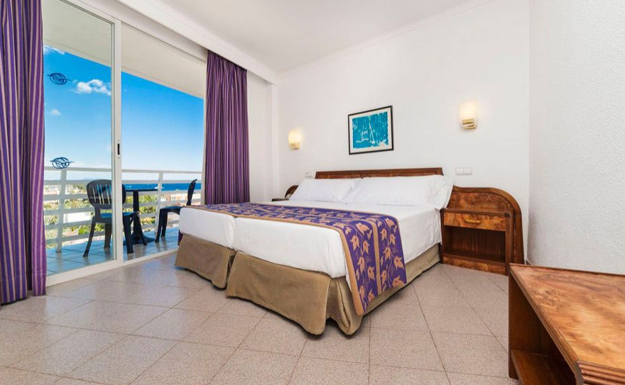 Globales Santa Lucia Double Rooms