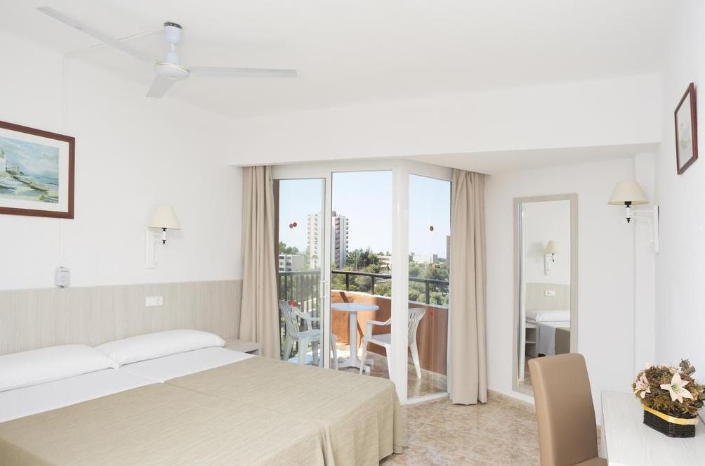 Canarios Park Hotel Website