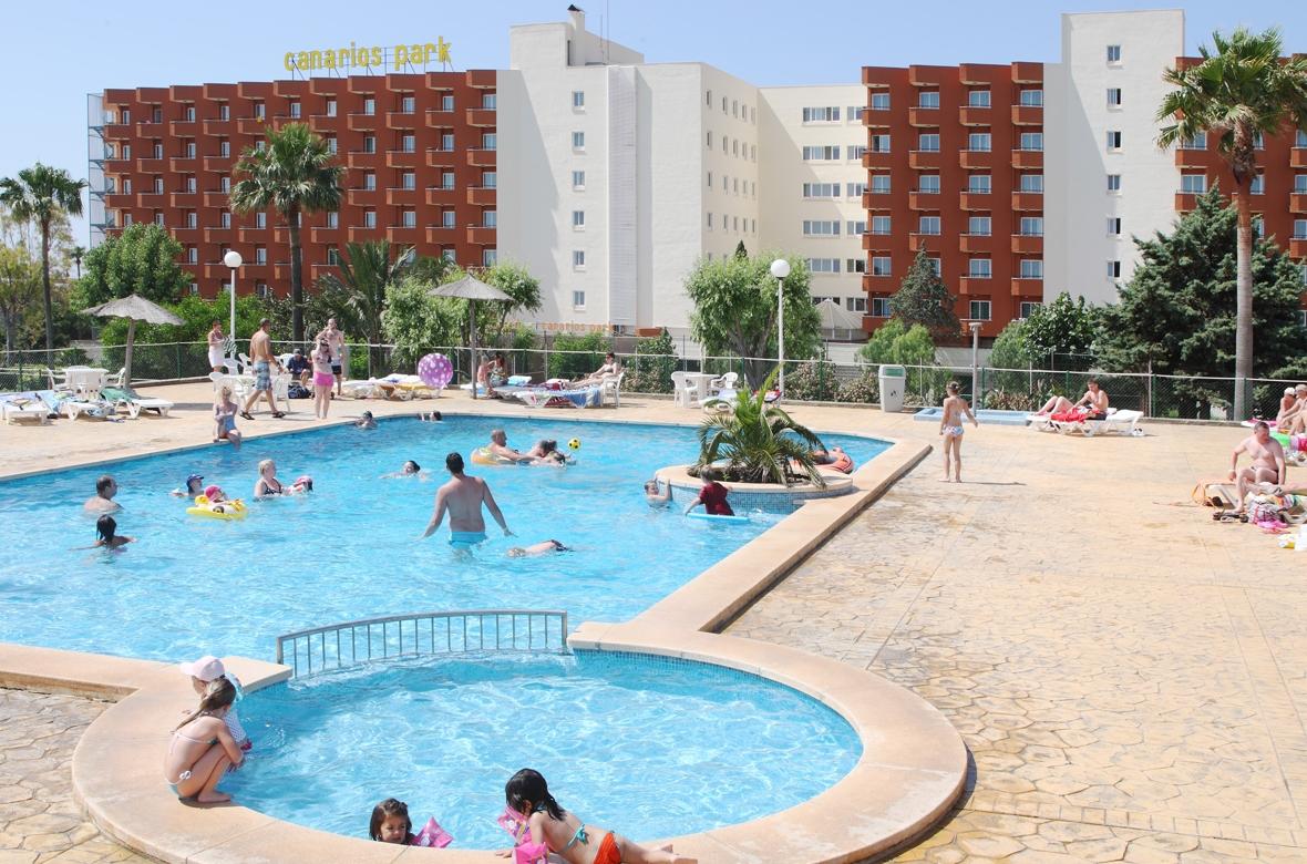 HSM Canarios Park , Majorca | Purple Travel