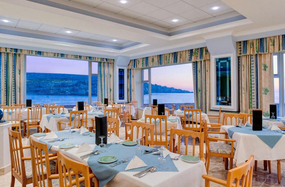 Paradise Bay Resort, Malta | Purple Travel