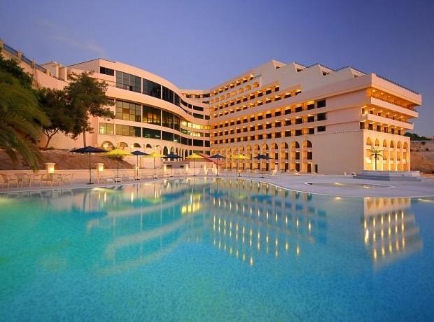 Rooms: Grand Hotel Excelsior, Valletta Floriana