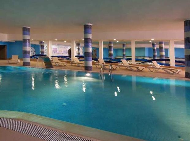 Solaqua aparthotel albufeira purple travel for Portugal appart hotel