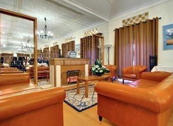 Duas Nacoes Hotel photo