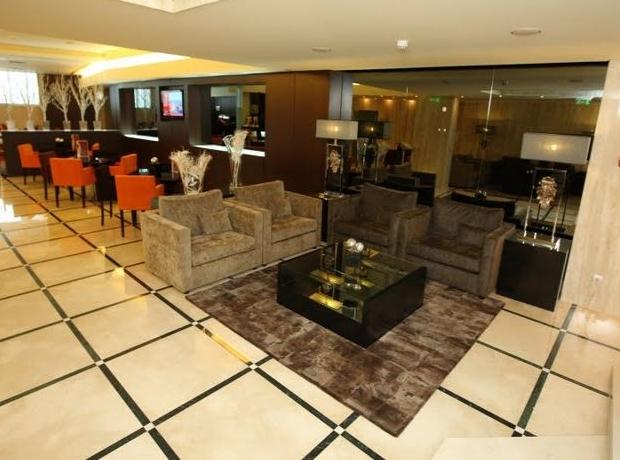 Turim Alameda Hotel photo