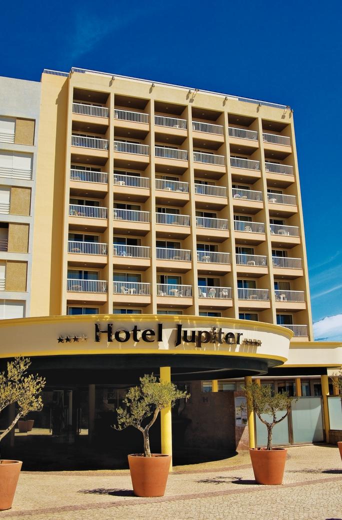 Jupiter Casino Deals