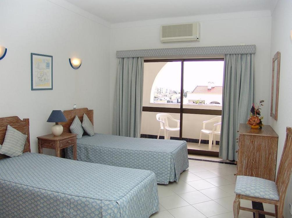 Varandas De Albufeira Hotel All Inclusive