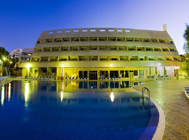 Las Piramides Resort Hotel Tenerife