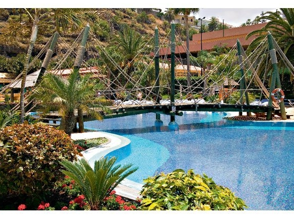 Bahia principe san felipe puerto de la cruz purple travel - Hotel san felipe tenerife puerto de la cruz ...
