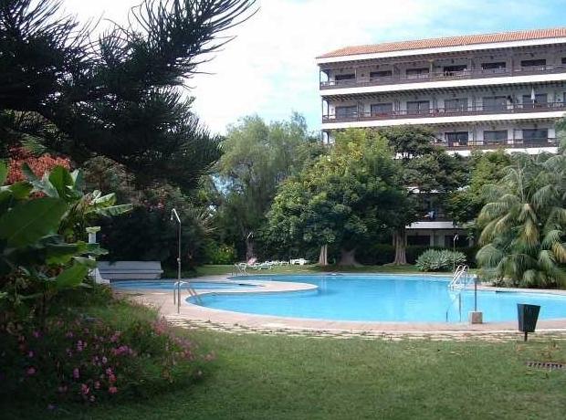 Teide mar apartments puerto de la cruz purple travel - Hotel teide mar puerto de la cruz ...