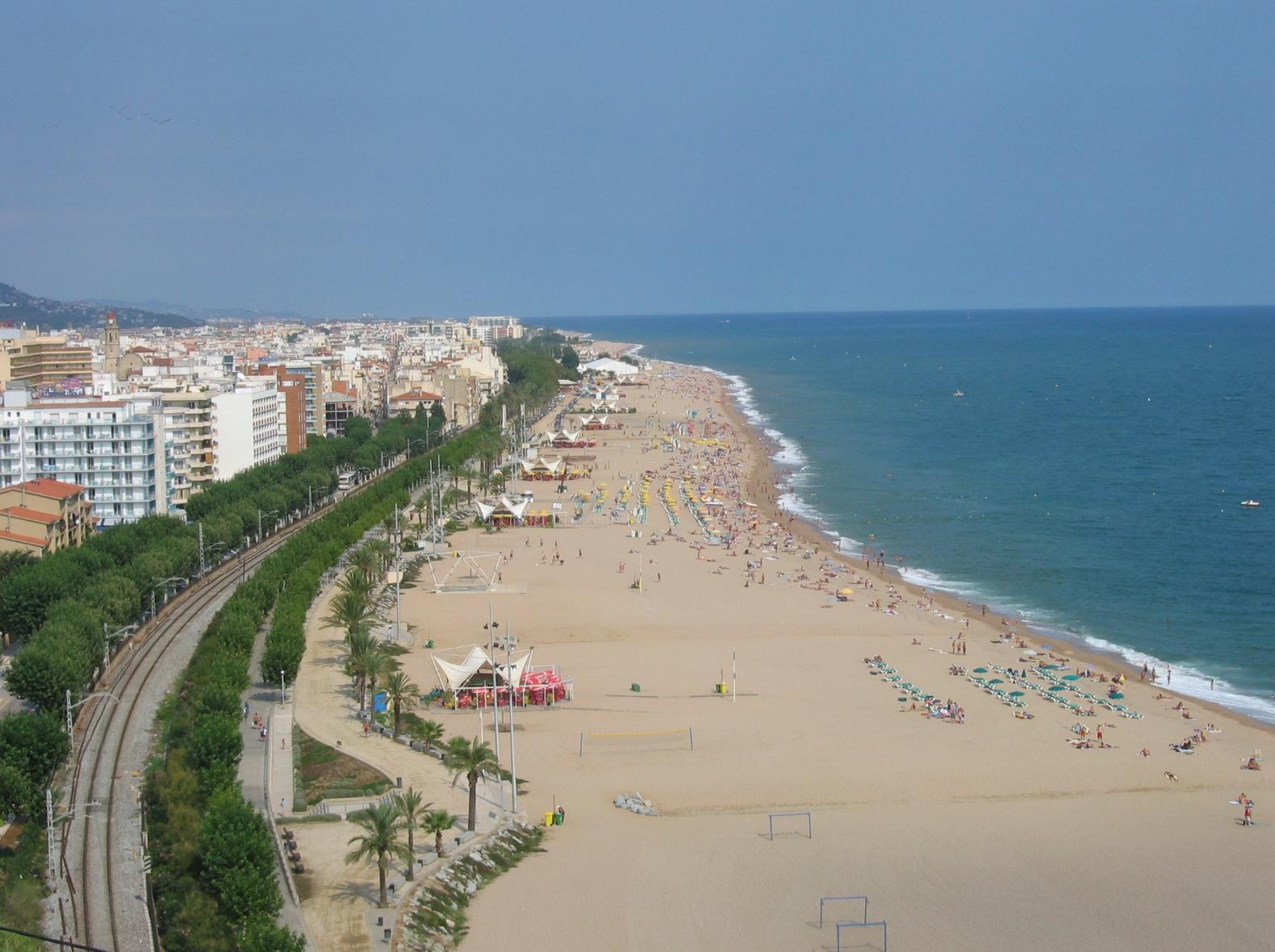 Hotel Amaika Calella Spain