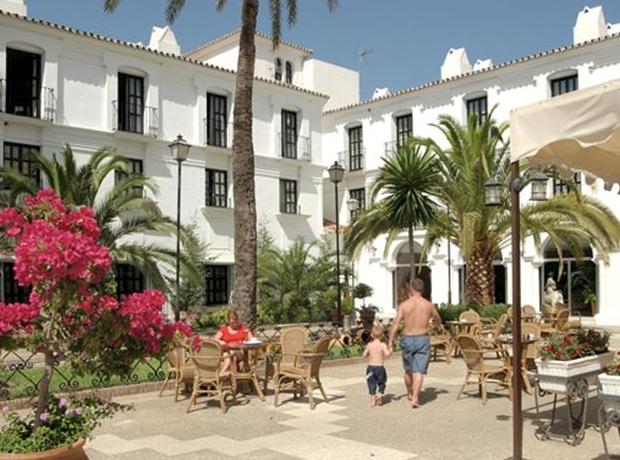 Apartamentos hacienda del sol costa del sol purple travel - Hotel puerta del sol mijas ...