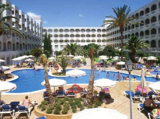 Star Hotels Costa Del Sol All Inclusive