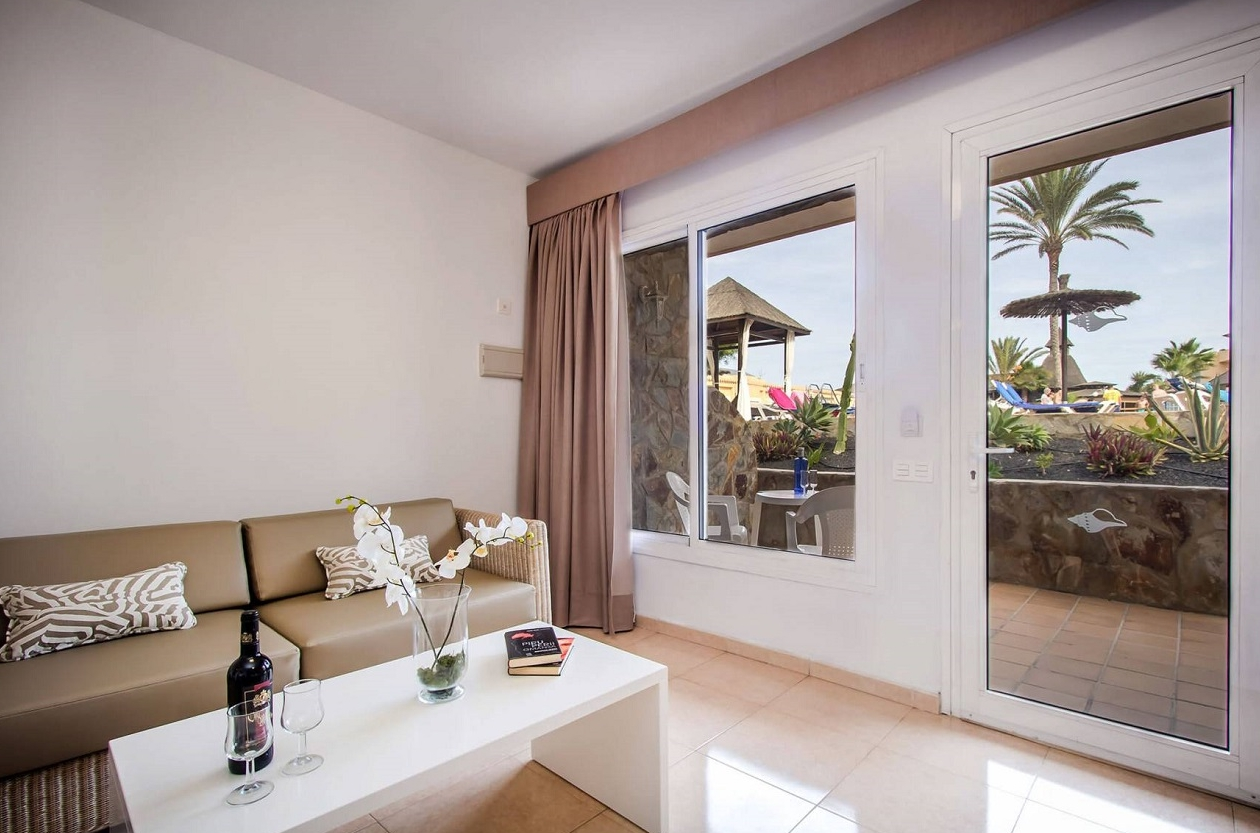 Suite with Pool View photo