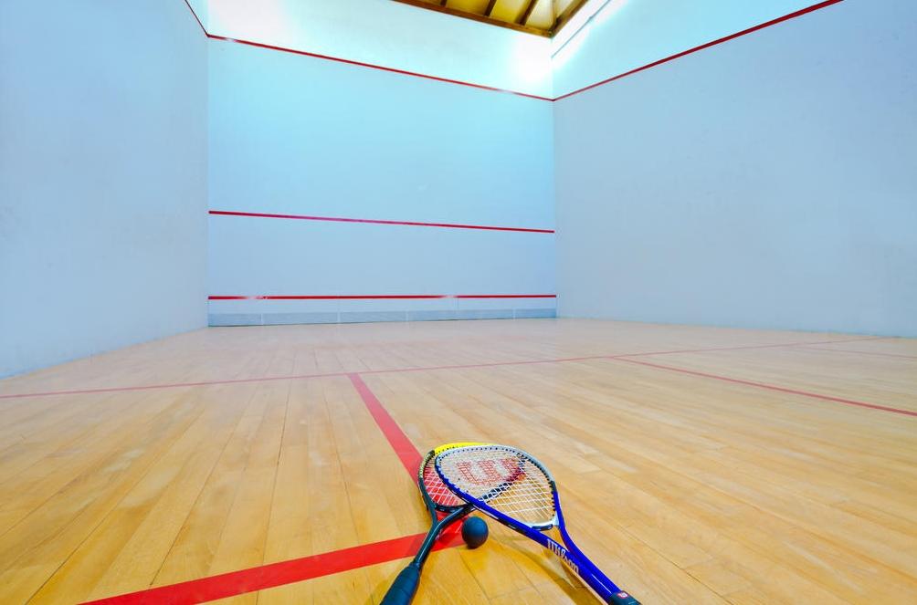 Squash photo