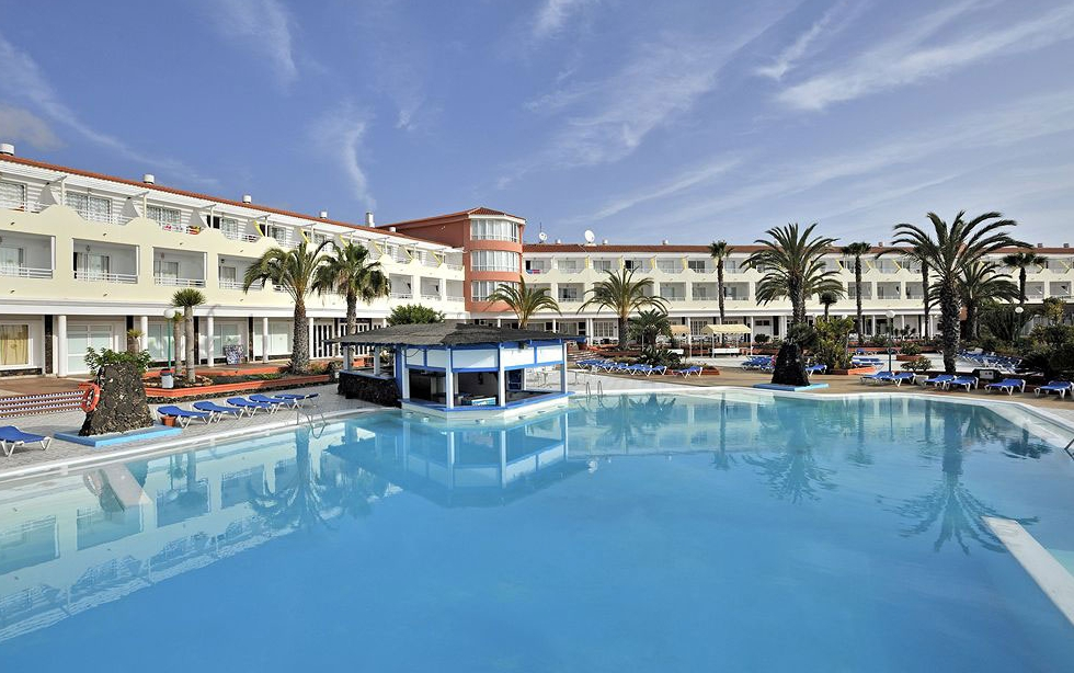 Hotels Fuerteventura Spain