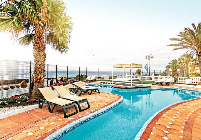 Hotel H Rubicon Palace Playa Blanca Lanzarote