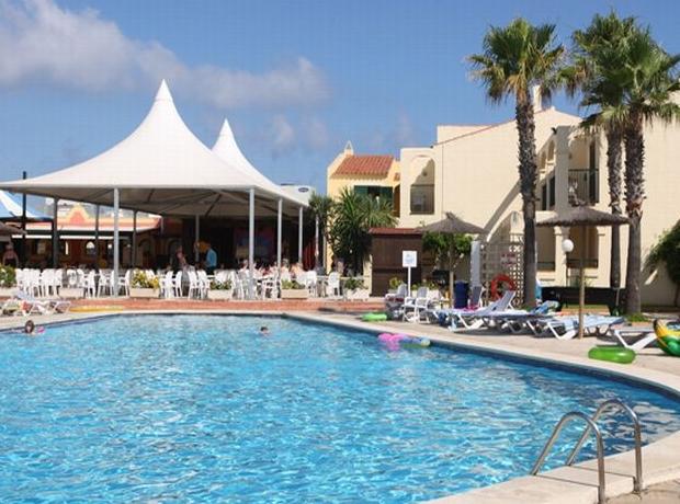 Hi Binimar Apartments, Cala n Blanes | Purple Travel
