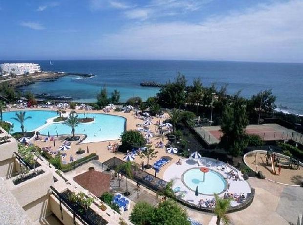 Hotel Grand Teguise Playa Holidays