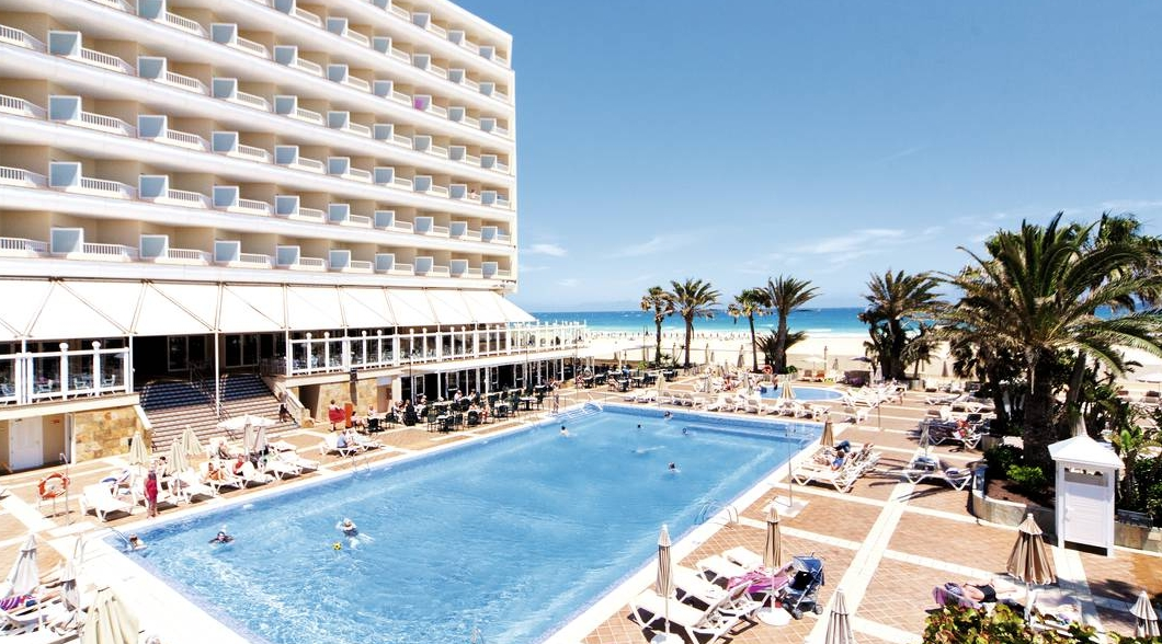 clubhotel riu oliva beach corralejo purple travel
