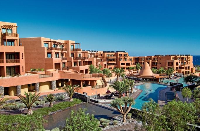 hotels in san blas: