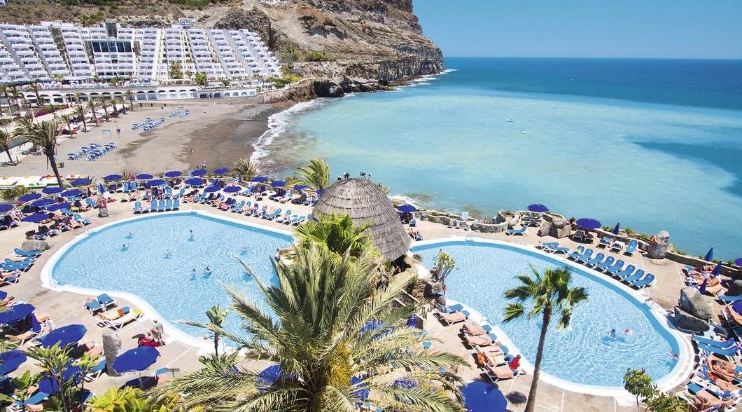 Hotels In Taurito Gran Canaria