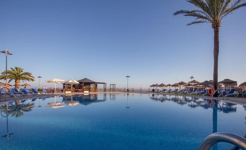 Vik gran hotel costa del sol costa del sol purple travel for Hotel del sol