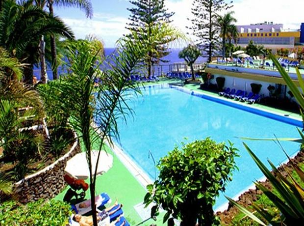 Best Semiramis Hotel Puerto De La Cruz Purple Travel