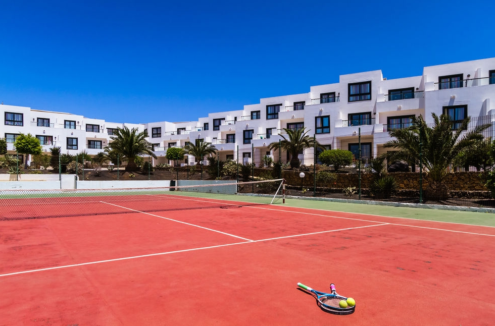 Hotels With Tennis Courts Spain