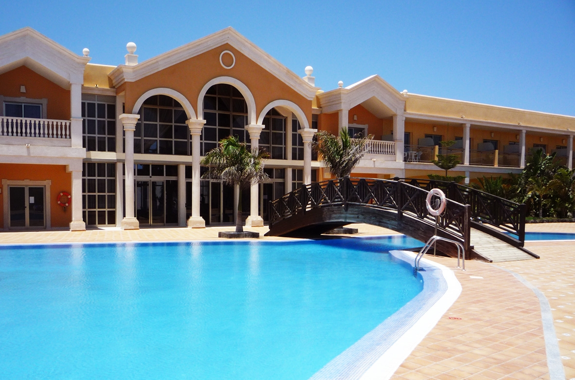 Booking Com Fuerteventura Hotels