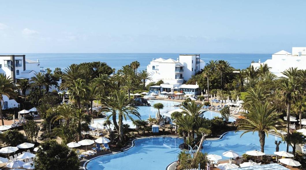 Seaside Hotels New Hotels In Canary Islands