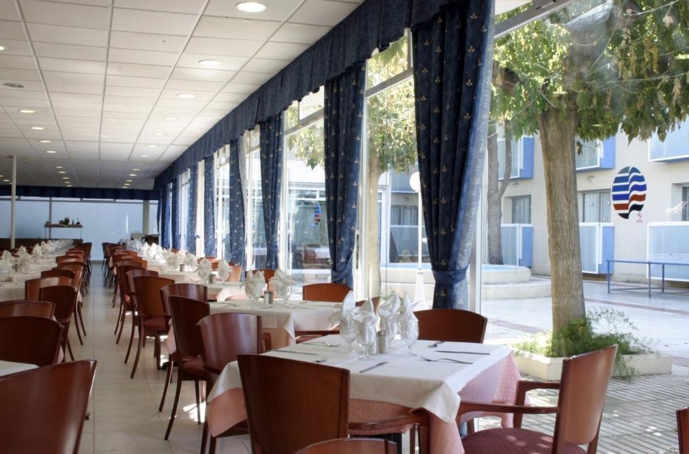 hotel villamarina club salou purple travel. Black Bedroom Furniture Sets. Home Design Ideas