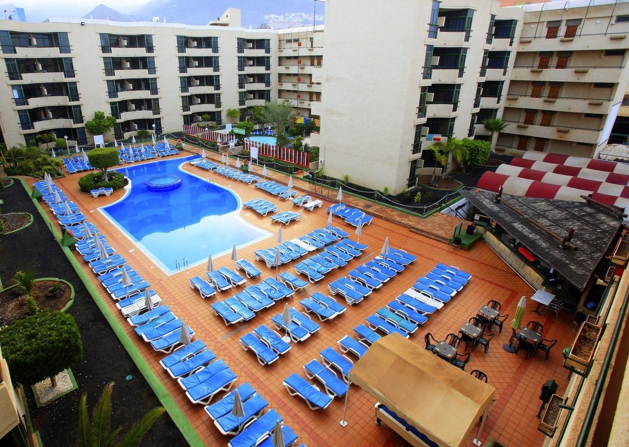Labranda Isla Bonita Hotel Rooms