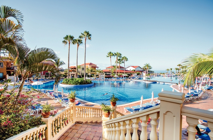 Permalink to Costa Adeje Hotel Bahia Principe